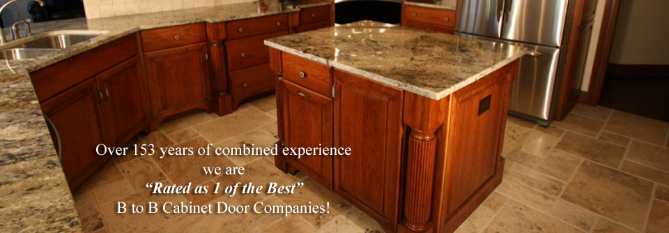 about Custom Cabinet Doors