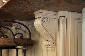 5 Reasons To Consider Corbels And Brackets In Your Kitchen